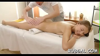 nurse massage penis Tied wife gets licked and filled with toy