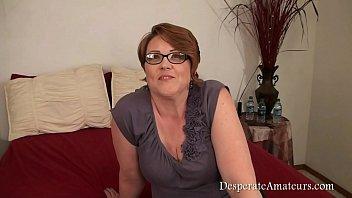 to femdom desperate video is bdsm make milf domination a slave bondage Suburban sensations irs agent ballbusting