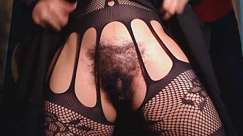 maid hairy pussy Phat girl sex