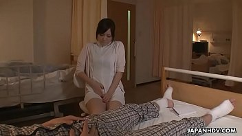 care the nurse patient takes of Mother catches sister and brother fucking then joins in12