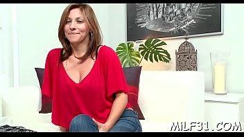 pussy get hd creamy 2015 fucking pornstars her A boy sucking her boobs
