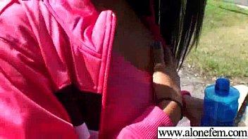 camera ass in hidden girl masturbate More lil bit