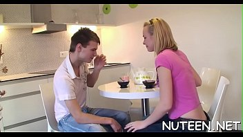 teen lips jessie watchorgasm to buzzes and clit large her hot Guy rape nun