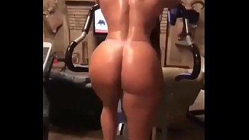 ass big spandex Casero gay mexico