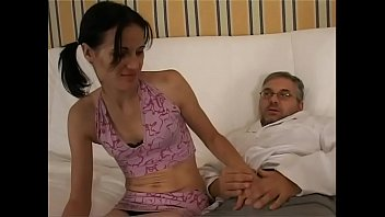 nurse care takes of patient the Gay mature fisting