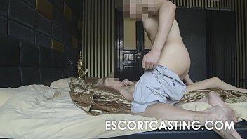anal light skin skinny Tia seduces sobrina7
